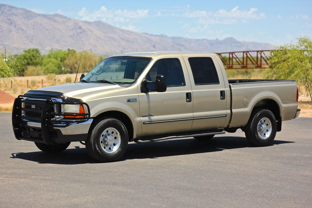 2000 ford f250 diesel truck for sale. Black Bedroom Furniture Sets. Home Design Ideas