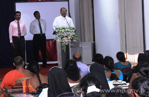 Discussion with Contract Basis Teachers held – 20 August 2014