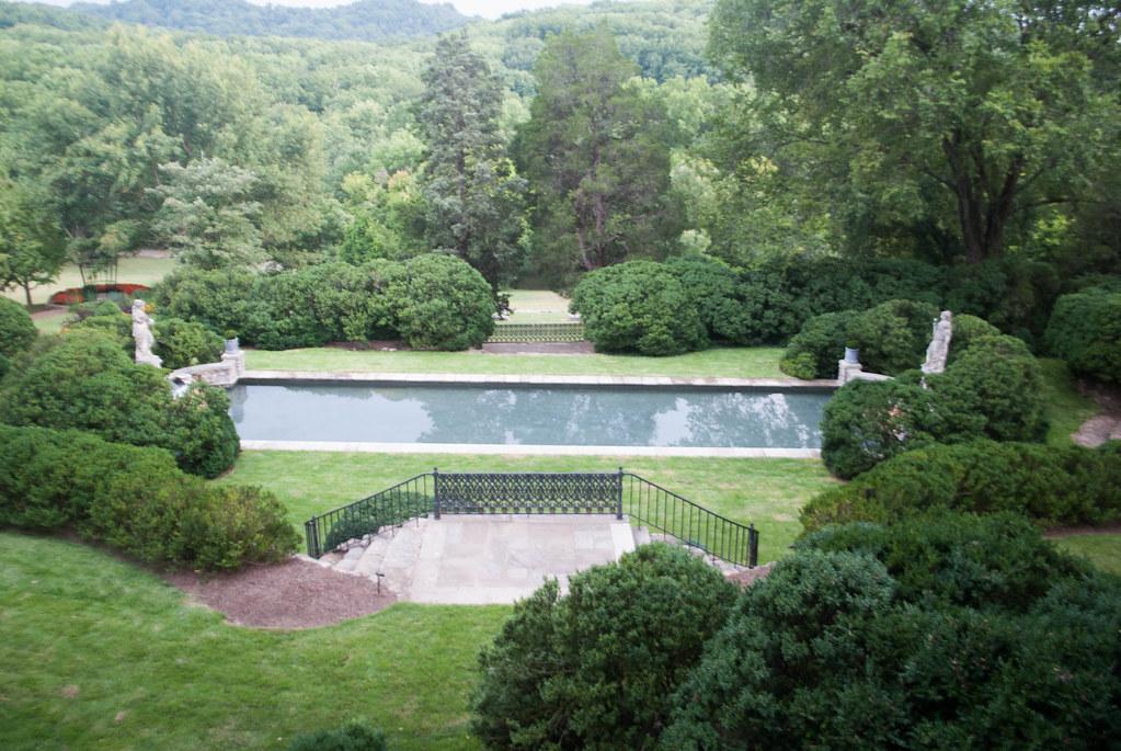 Cheekwood Botanical Garden And Museum Of Art Michael Miller Flickr