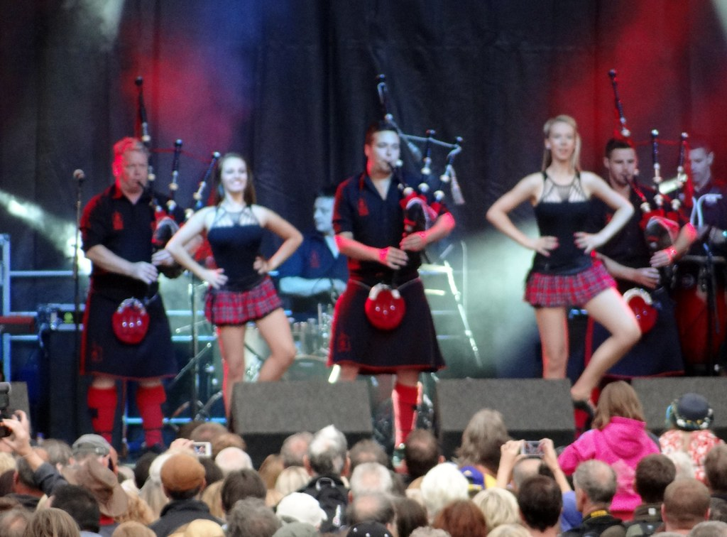 Red Hot Chilli Dancers | Flickr - Photo Sharing!