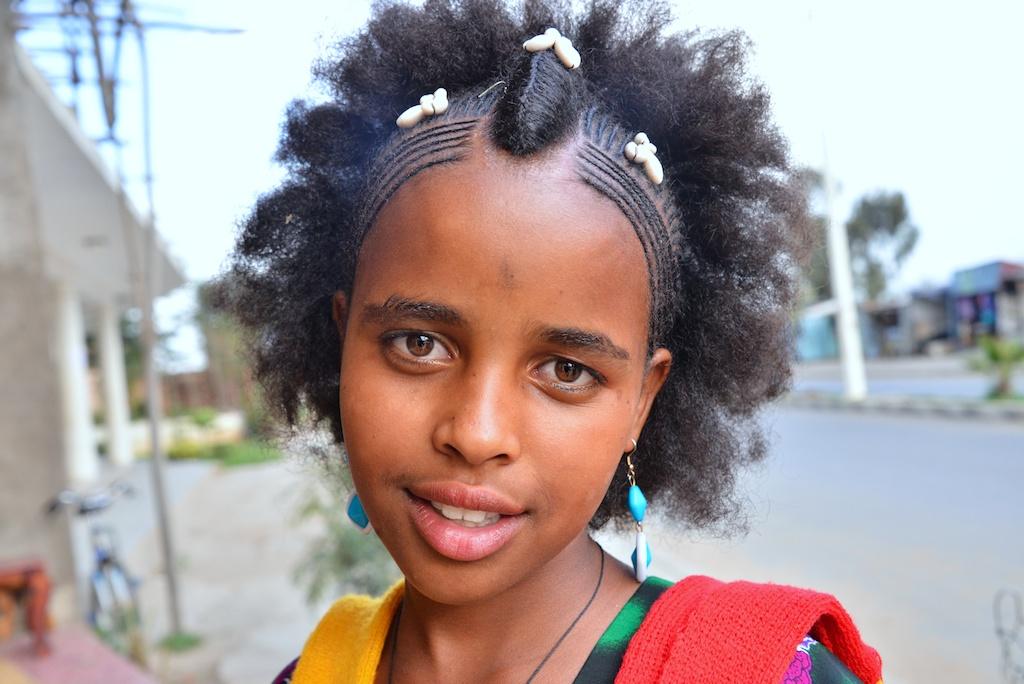Ashenda Girl Tigray Ethiopia Rod Waddington Flickr