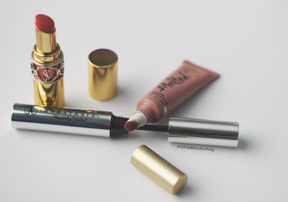 What makeup products are appropriate for the office