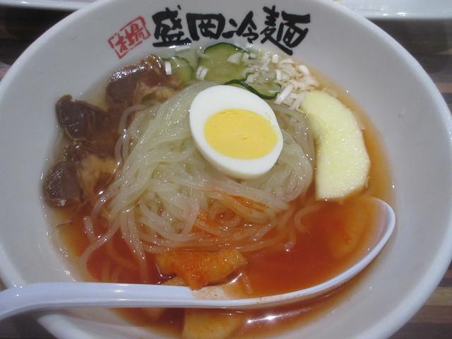焼肉ダイニング禅(江古田)
