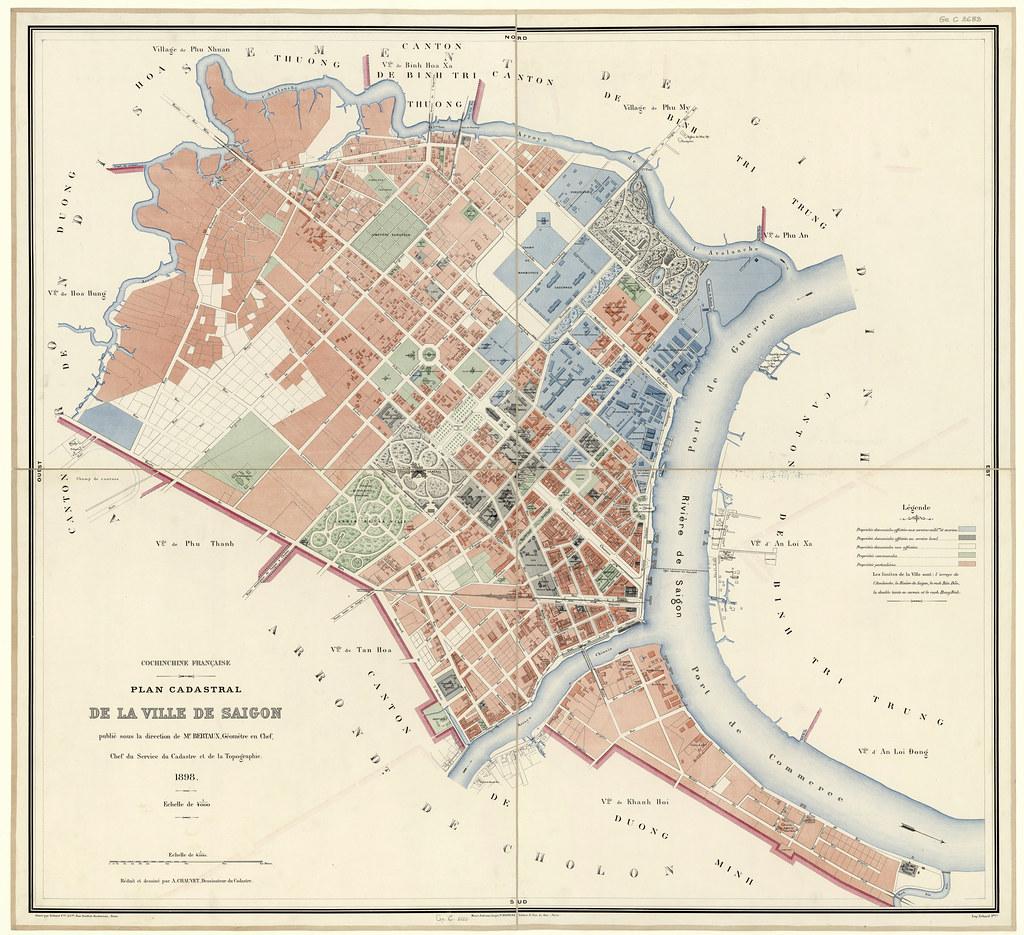 Plan Cadastral La Ville Aux Bois Les Dizy