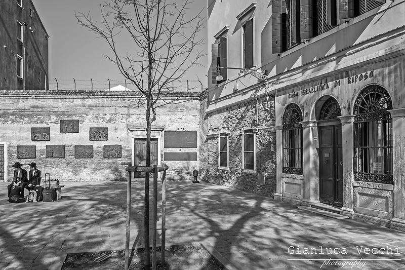 Visitare Venezia e il suo ghetto ebraico