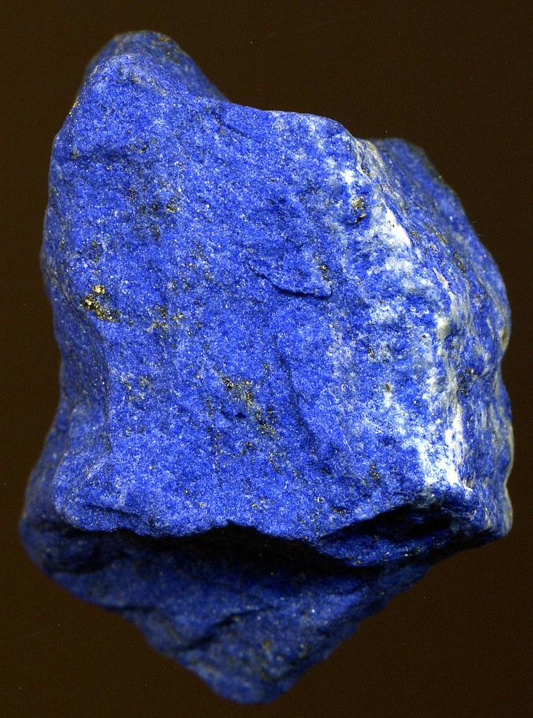 Lapis Lazuli Lazuritic Metamorphite Sar E Sang Deposit