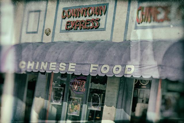 Chinese Food Ventura Main St