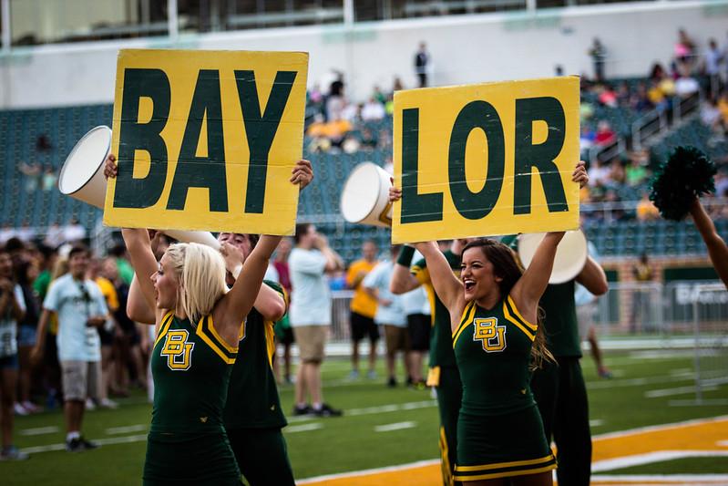 sports dates allegations baylor assault scandal