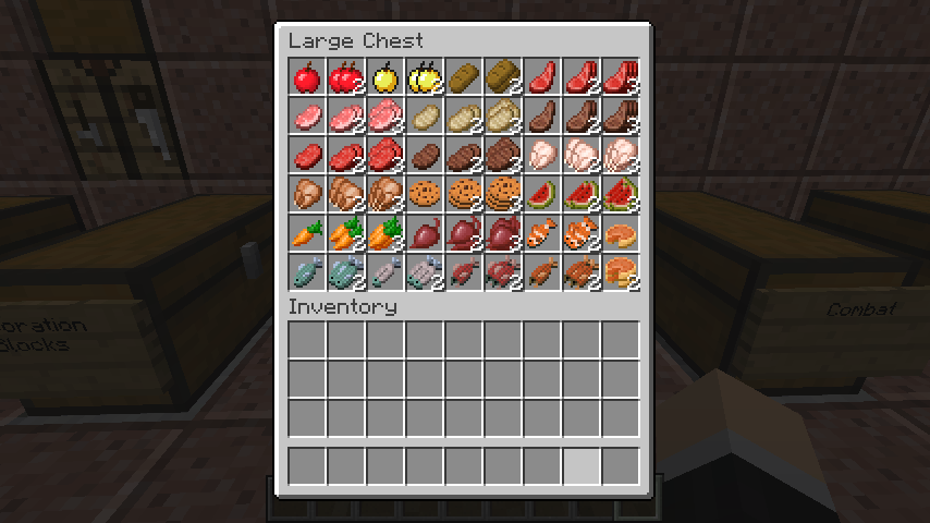 Vader's Stacked Items Pack     - Texture Packs - Minecraft
