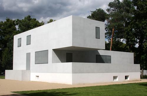 Wie wollen wir wohnen akzidenzen for Bauhaus schwimmbad