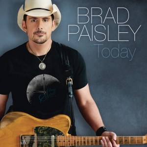 Brad Paisley – Today