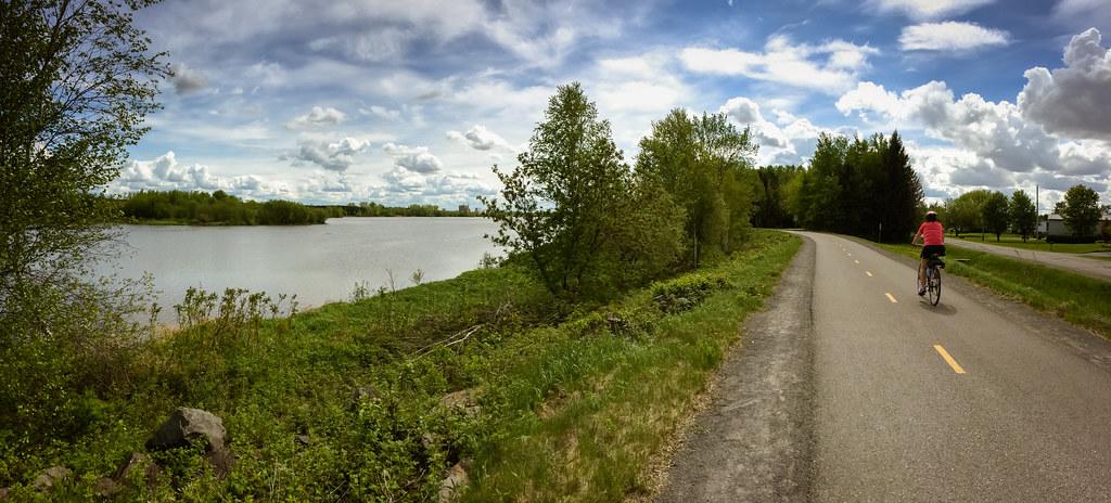 Sentier du réservoir Beaudet
