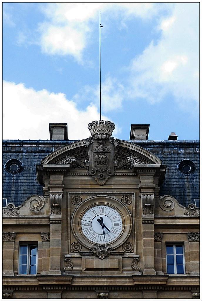 Saint lazare gare - Restaurant gare saint lazare ...