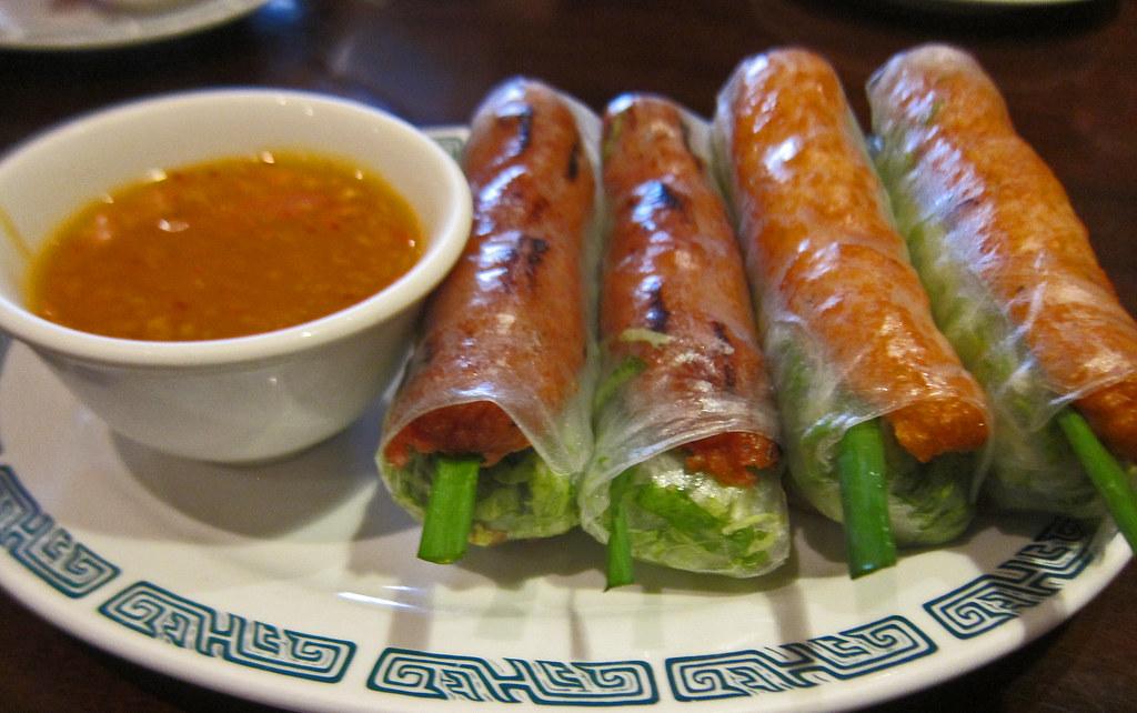 Vietnamese Food New Orleans Cbd