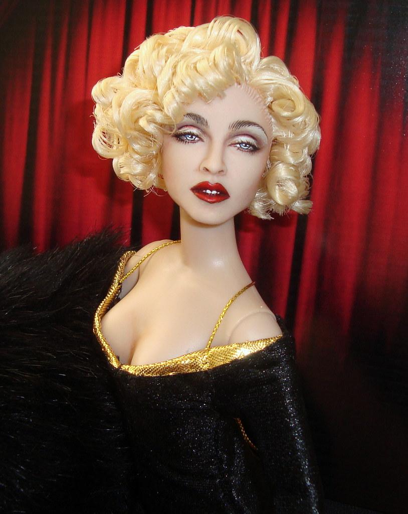 Dick Tracy Dolls 111