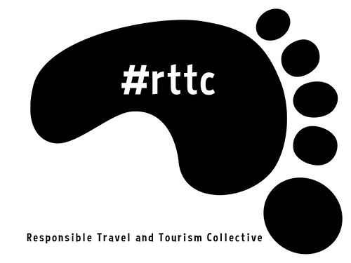 Responsible Travel and Tourism Collective #rttc @EpicureCulture @DTravelsRound @TravelingEditor
