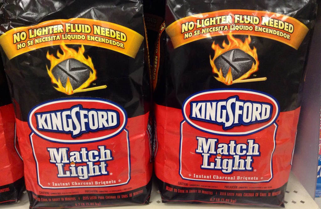 Case Analysis - Kingsford Charcoal