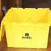 Empty Boxbee Box