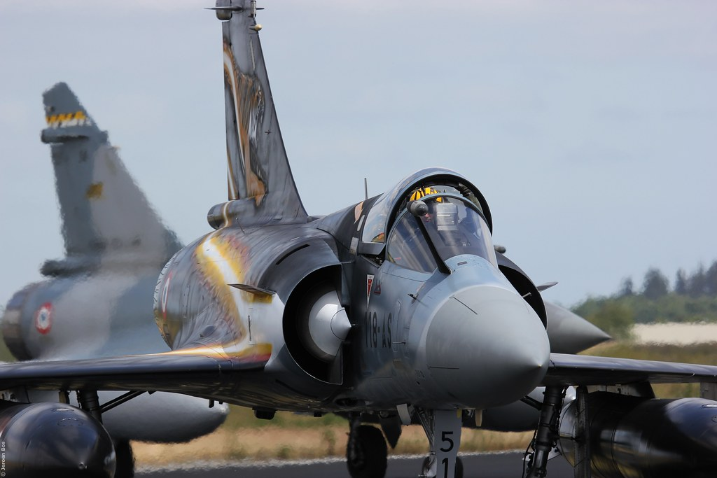 nato tiger meet 2014 spotters day