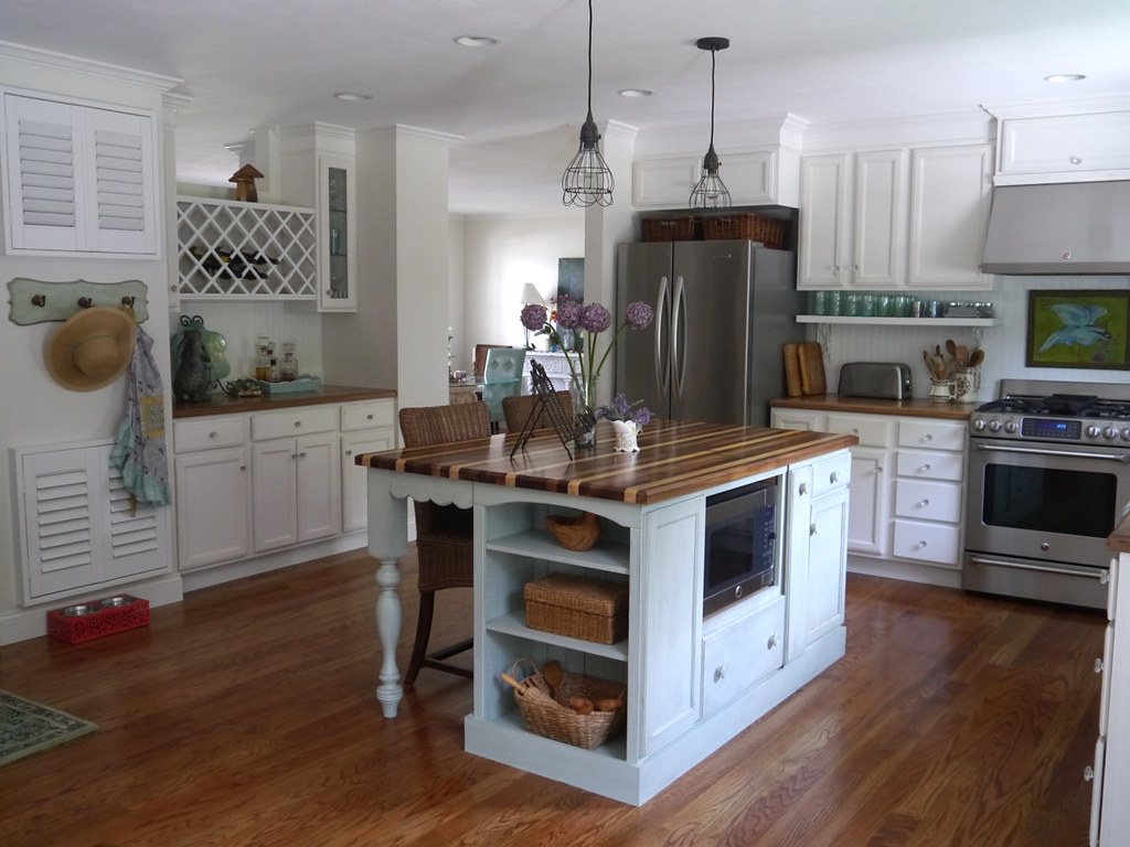 Kitchen Remodel Ideas Pinterest