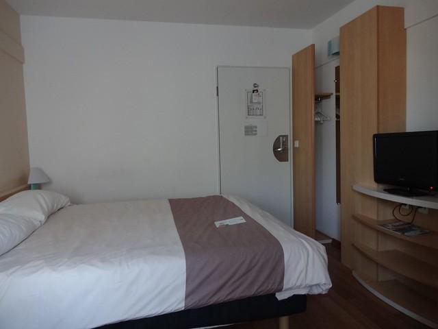 L Accor Hotel Arena Paris