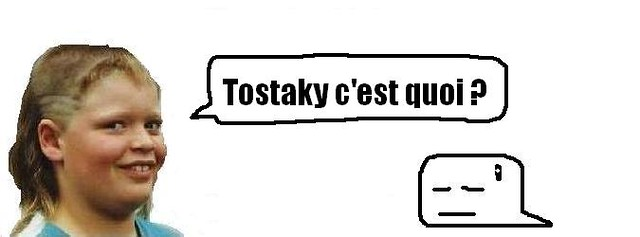 Geoffray tostaky