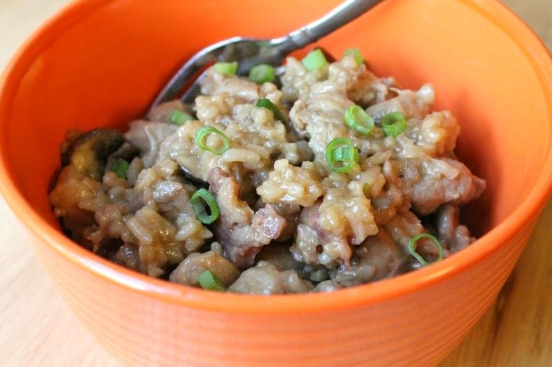 Cantonese Claypot Rice, 3