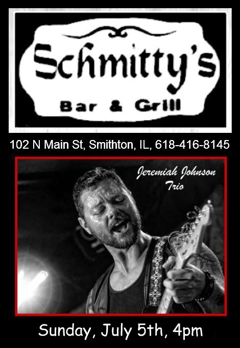 Schmitty's Bar & Grill 7-5-15