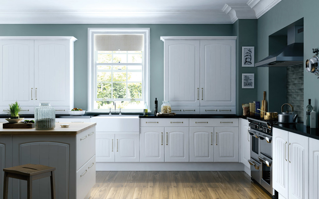 Cottage Kitchen Cabinets For Sale