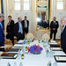 Secretary Kerry, Iranian Foreign Minister Zarif Prepare for Second Day of Nuclear Talks in Vienna