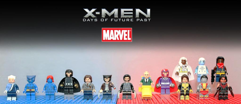 Men: Days of Future Past [MARVEL STUDIOS]   instagram: ins ... X Men Days Of Future Past Bishop