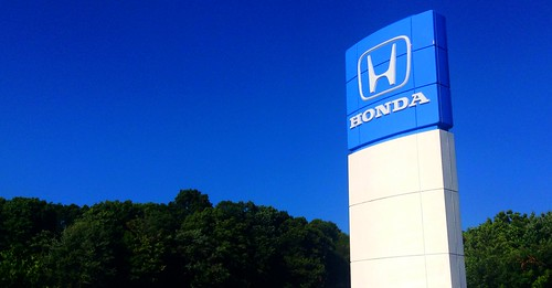 Honda Embraces Open Innovation