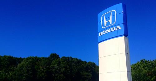 Honda Embraces Open Innovation