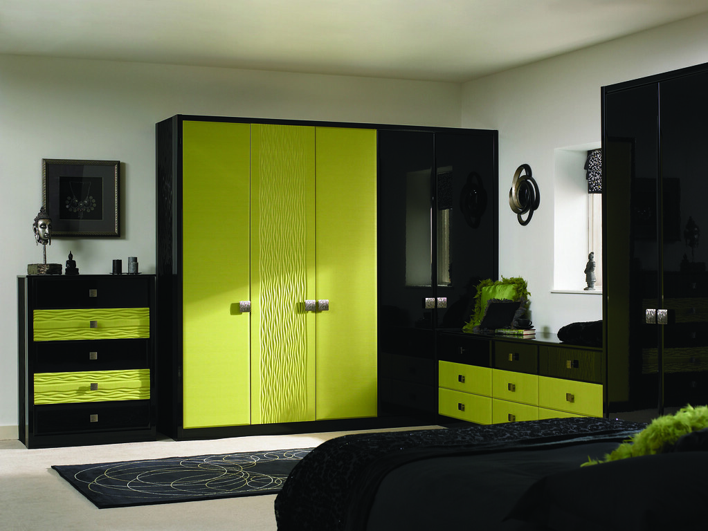 Kitchen Master Lime Green Food Processor
