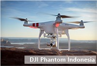 DJI Phantom Indonesia