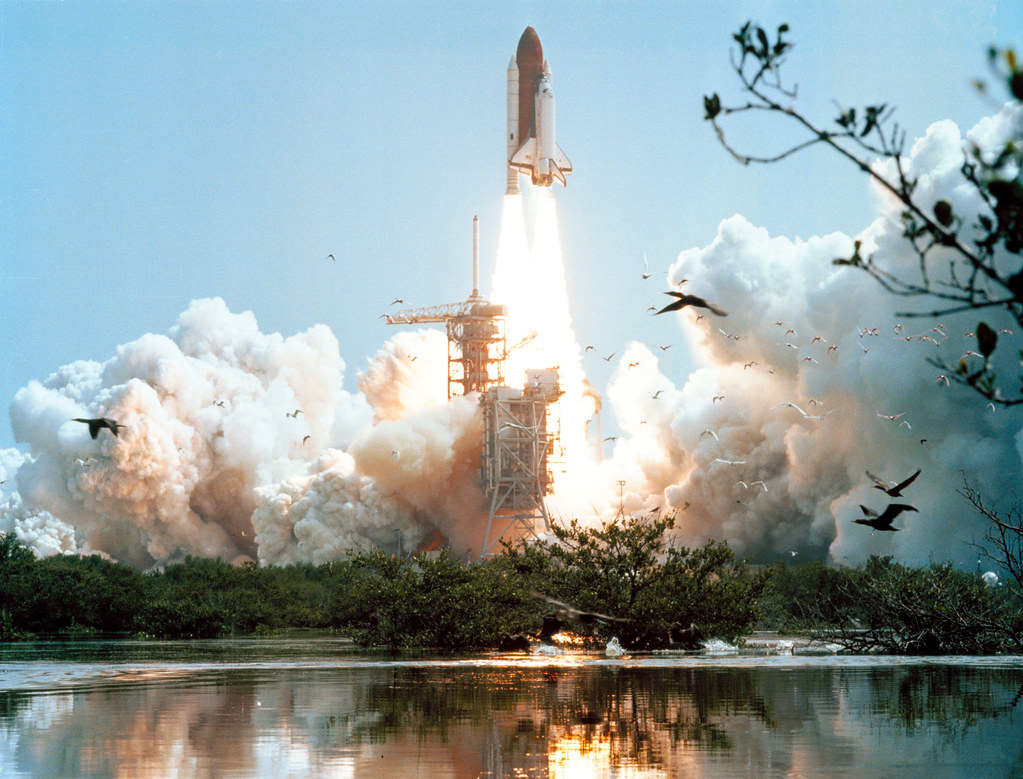 how did space shuttle columbia get its name - photo #43