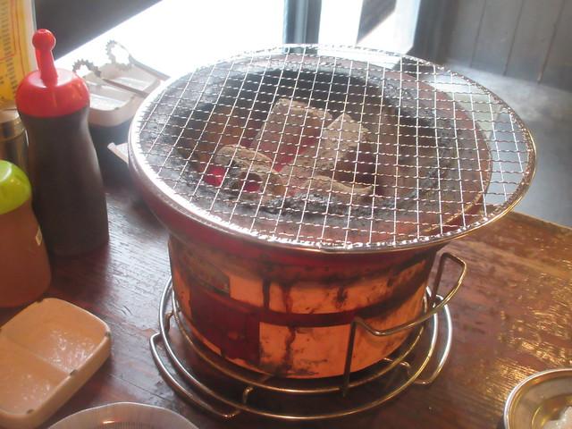 焼鳥の鉄人(江古田)