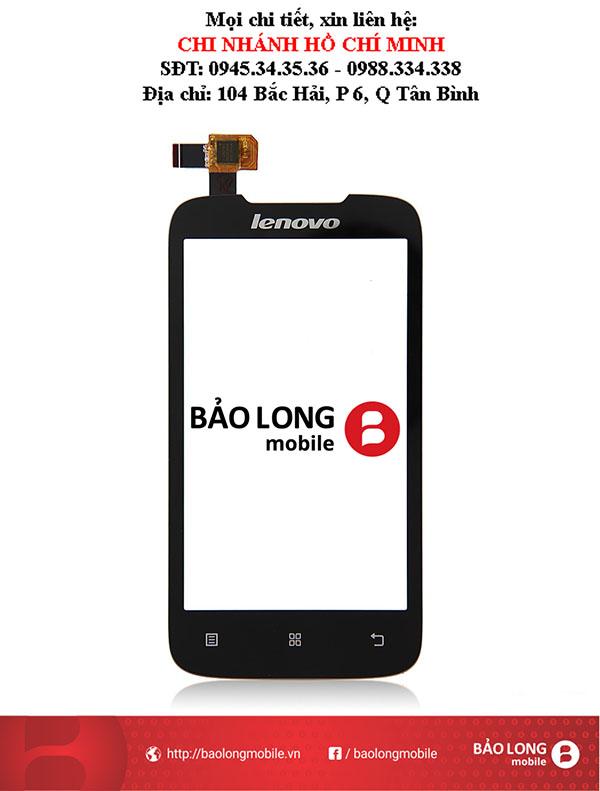 Cảm ứng Lenovo P780 - Tại vì lý do gì mà không chính xác, dùng cách nào để sửa chữa?
