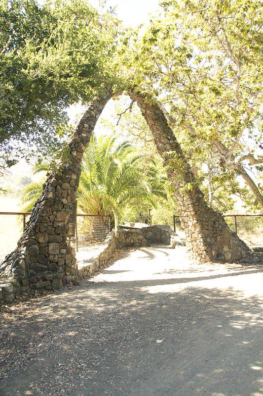 Cal Poly Graveyard
