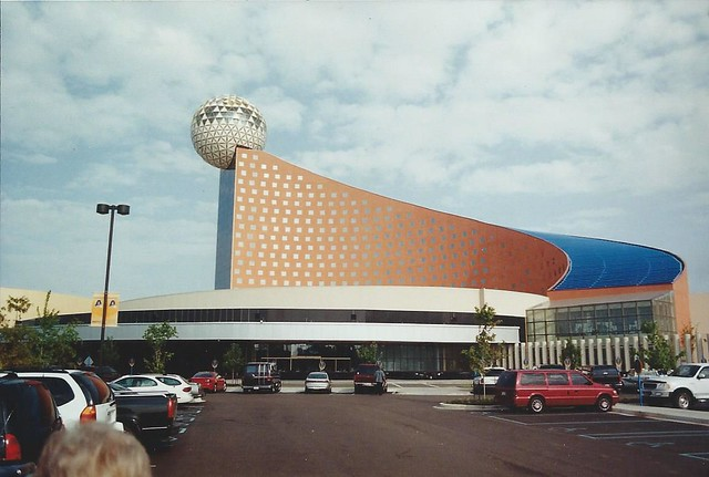 Choctaw casino resort ms