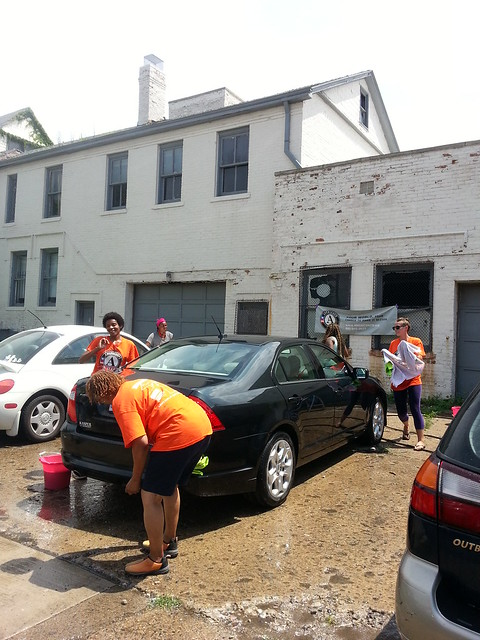 Galaxy Car Wash Pasadena Tx