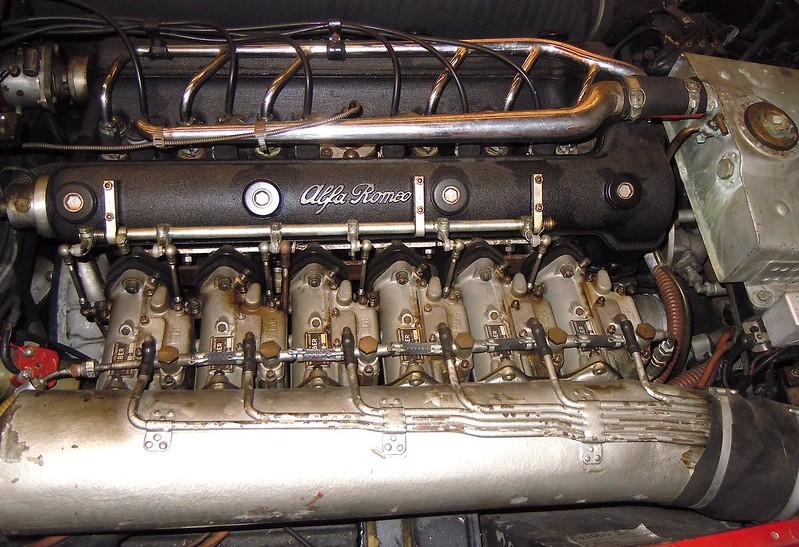 Effeffe Berlinetta 2000 Alfa Romeo 14820316049_d828dab9f3_c