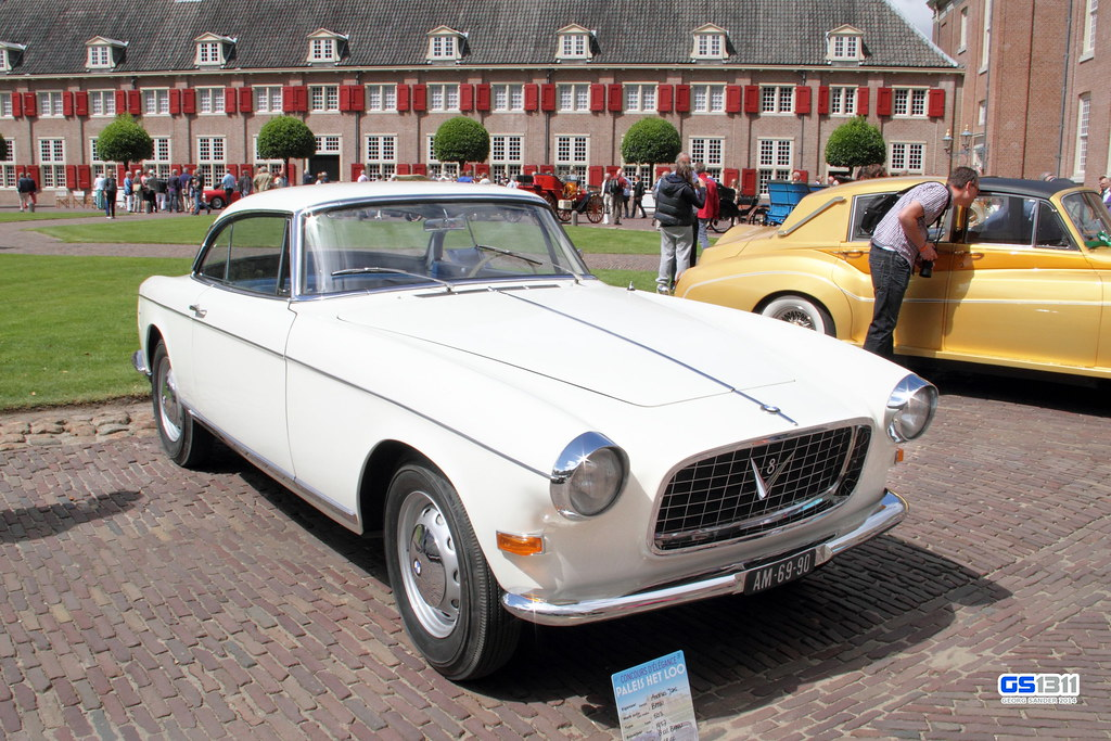 1956 1957 Bmw 503 Coup 233 By Ghia Aigle The Bmw 503 Is A