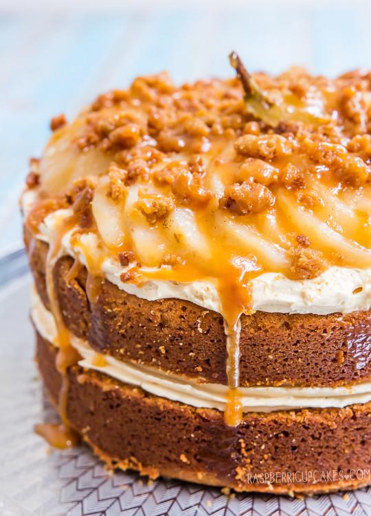 Vanilla Mud Cake Recipe