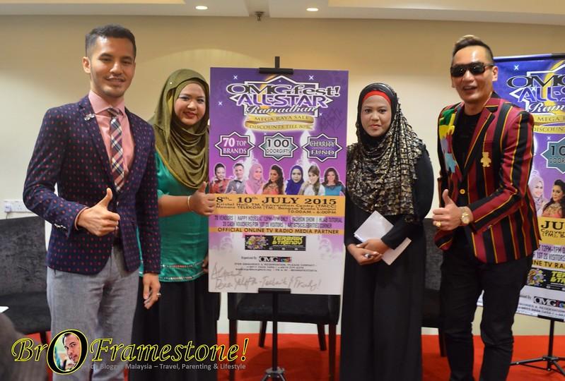 OMGFest! All Star Ramadhan Mega Raya Sales