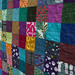 Single Girl Patchwork Quilt