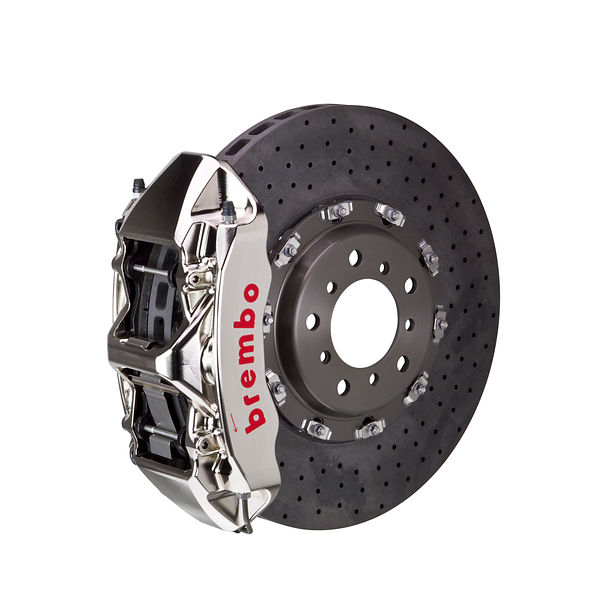 Bmw M4 Turbo Upgrade Kit: New F87 Big Brake Kits From Brembo Just Released