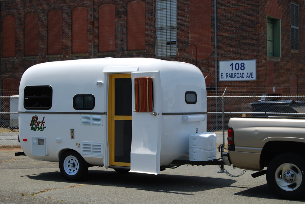Travel Trailer For Sale Powellville Md