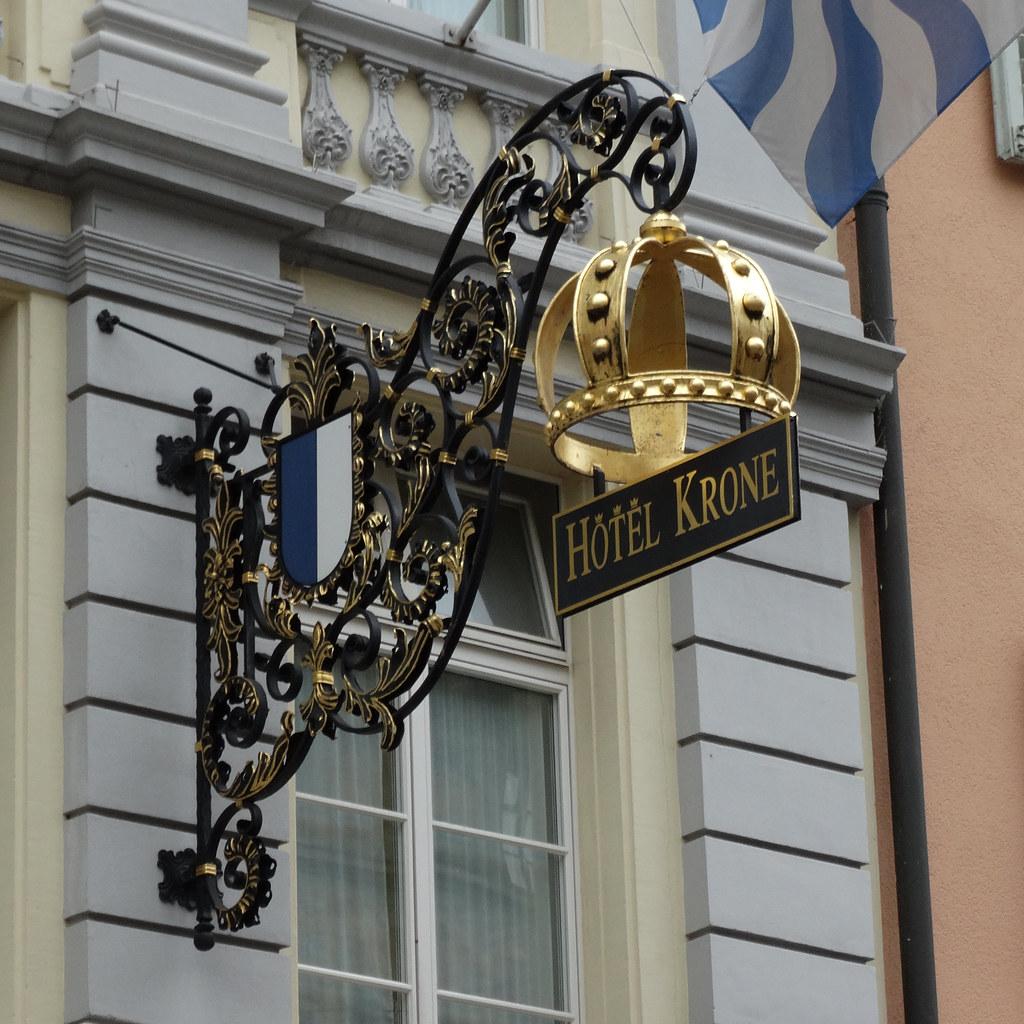 Www Hotel Krone Stein De
