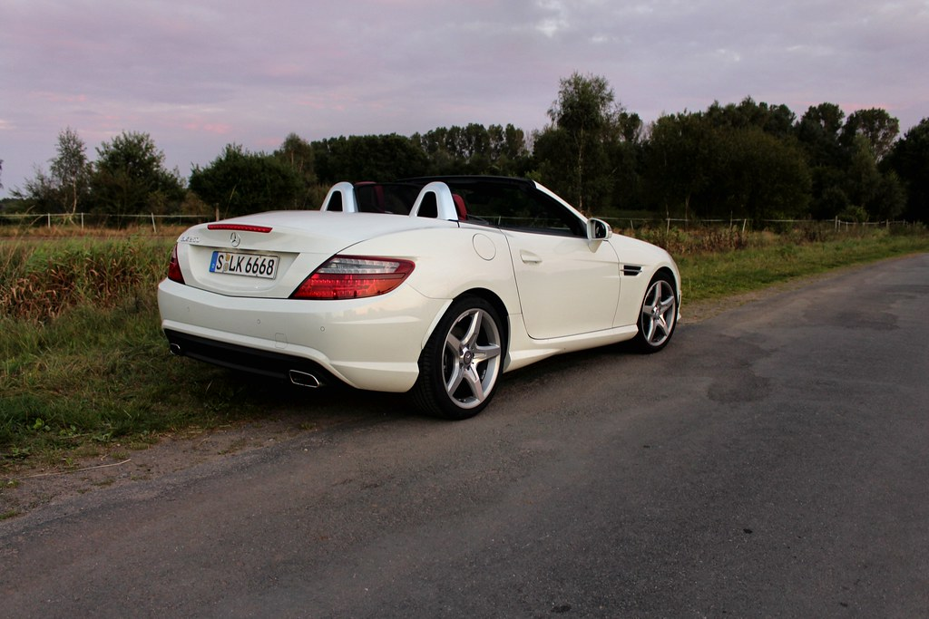 2014 09 12 mercedes slk 250 cabrio mercedes slk 250 cabrio flickr. Black Bedroom Furniture Sets. Home Design Ideas